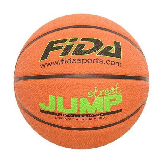 Košarkarska žoga FIDA Jump Street